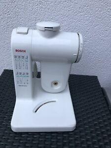 Bosch Küchenmaschine Mum 54720 2021