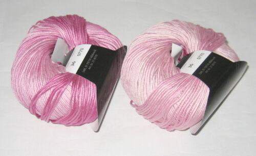 50 g PRO LANA Ocean Batic Baumwolle Wolle Garn Häkeln Stricken 1461 100g//9,90€