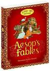 Aesop's Fables by Bonnier Publishing Australia (Hardback, 2013)