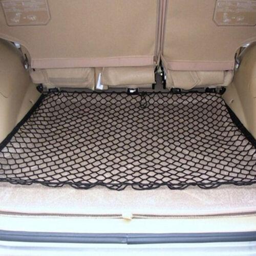 100x100 Car Trunk Luggage Cargo Elastic Net For MDX CRV Escape Sportage ATS UK