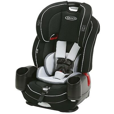 Graco Baby Nautilus SnugLock LX 3-in-1 Harness Booster Car Seat Codey NEW 2018