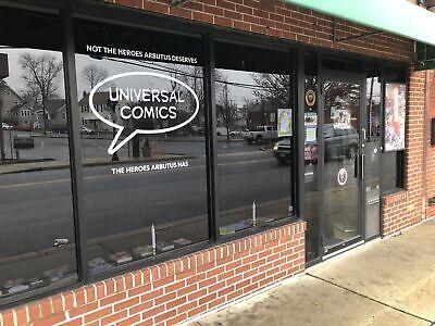 Universal Comics MD