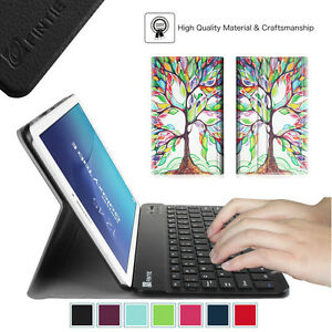 For-Samsung-Galaxy-Tab-A-9-7-SM-T550-Magnetic-Keyboard-Slim-Case-Stand-Cover