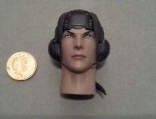 Hot Toys - Appleseed - Terreus - 1/6 scale - Headsculpt