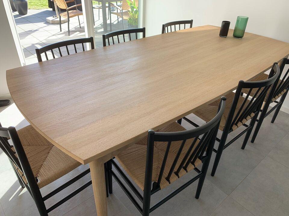 Spisebord, Poul M. Volther 4 pers. – dba.dk – Køb og Salg af
