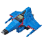 thumbnail 6 - Transformers War for Cybertron: Siege Voyager Seekers 3-Pack