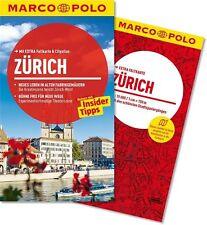 Zürich von Christoph Hegi (2015, Taschenbuch)