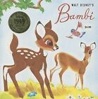 Walt Disney's Bambi: Vintage Collection by Dalmatian Press (Paperback / softback, 2013)