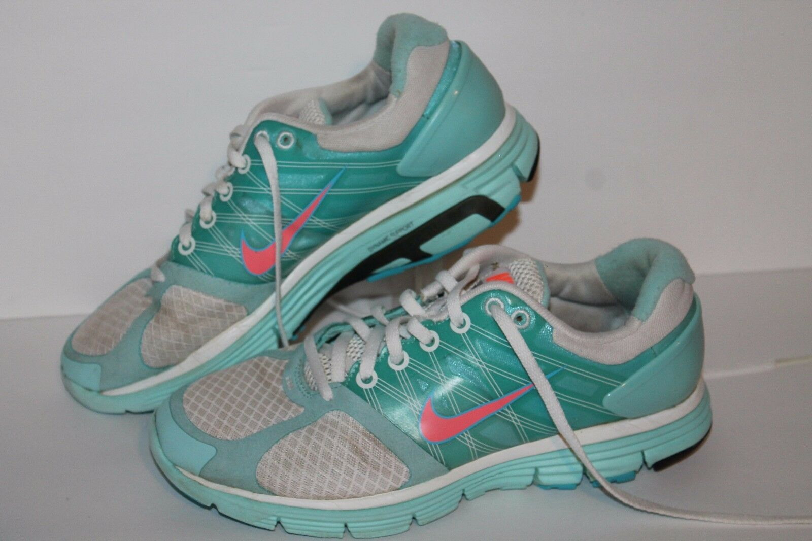 nike lunarglide 2 scarpe da corsa, cosa / / / lt blu / rosa, donne o 6.5y - 8 | Di Alta Qualità E Poco Costoso  | I Materiali Superiori  | Speciale Offerta  | Uomo/Donna Scarpa  fe59fb