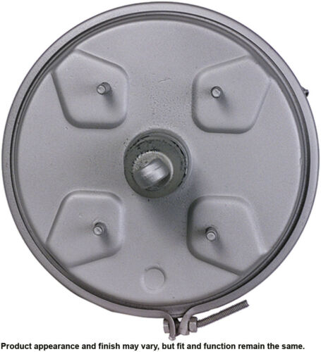 Power Brake Booster-Vacuum Cardone 54-73501 Reman
