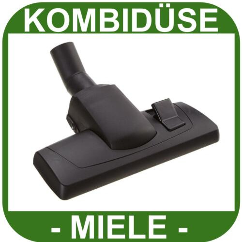 Switchable Floor Nozzle Combination Nozzle Vacuum Cleaner Nozzle for Miele Series C /& Swing