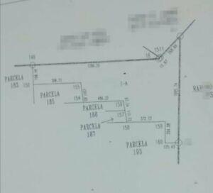 Terreno de 63 hectareas en el Pital Campeche