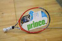 Prince Tennis Junior Racquet Airo Team 19: Age 4 44 Orange Black White