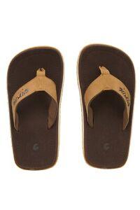 Cool Shoe Sandalen Homme Tongs Braun