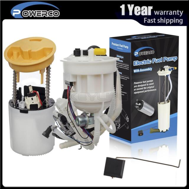 Left  U0026 Right Electric Fuel Pump Module For Mercedes