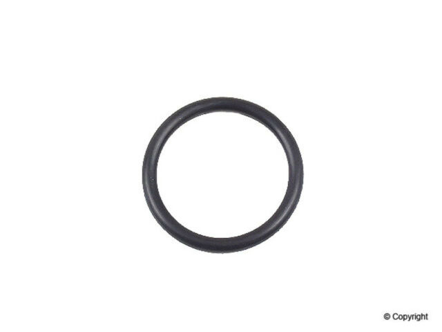 Engine Coolant Pipe O-Ring BMW 11 53 1 710 048