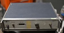 American Microwave Rps500 500 Mhz Rf Power Source Amp 19 Inch Rack Mount