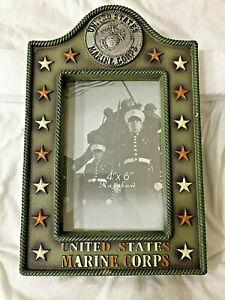 USMC-Marine-Corps-Photo-Frame-for-6x4-RA7500