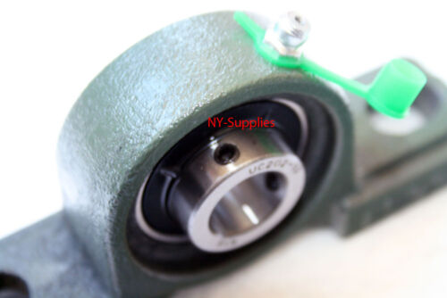 15 mm UCP202 Quality UCP202 Pillow block bearing ucp 202 Qty 4