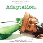 Adaptation [Original Motion Picture Soundtrack] by Carter Burwell (CD, Nov-2002, Astralwerks)