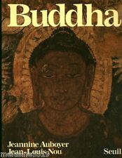 """Livre Bouddhisme """" Buddha Le Chemin de l'illumination """" ( No 1540 ) Book"""