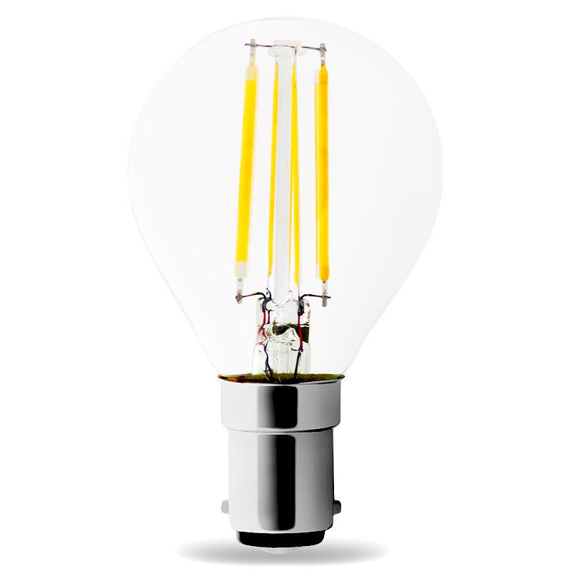 LAMPADINE A LED A BAIONETTA IN IN IN SET DI 100 risparmio energetico varie forme e dimensioni 7dd2fa