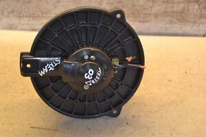 HONDA-Stream-anteriore-motore-soffiante-pannello-di-controllo-flusso-aria-condizionata-Blower-Motor