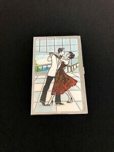 Personalized-Expression-Mini-Business-Card-Holders-Dancers