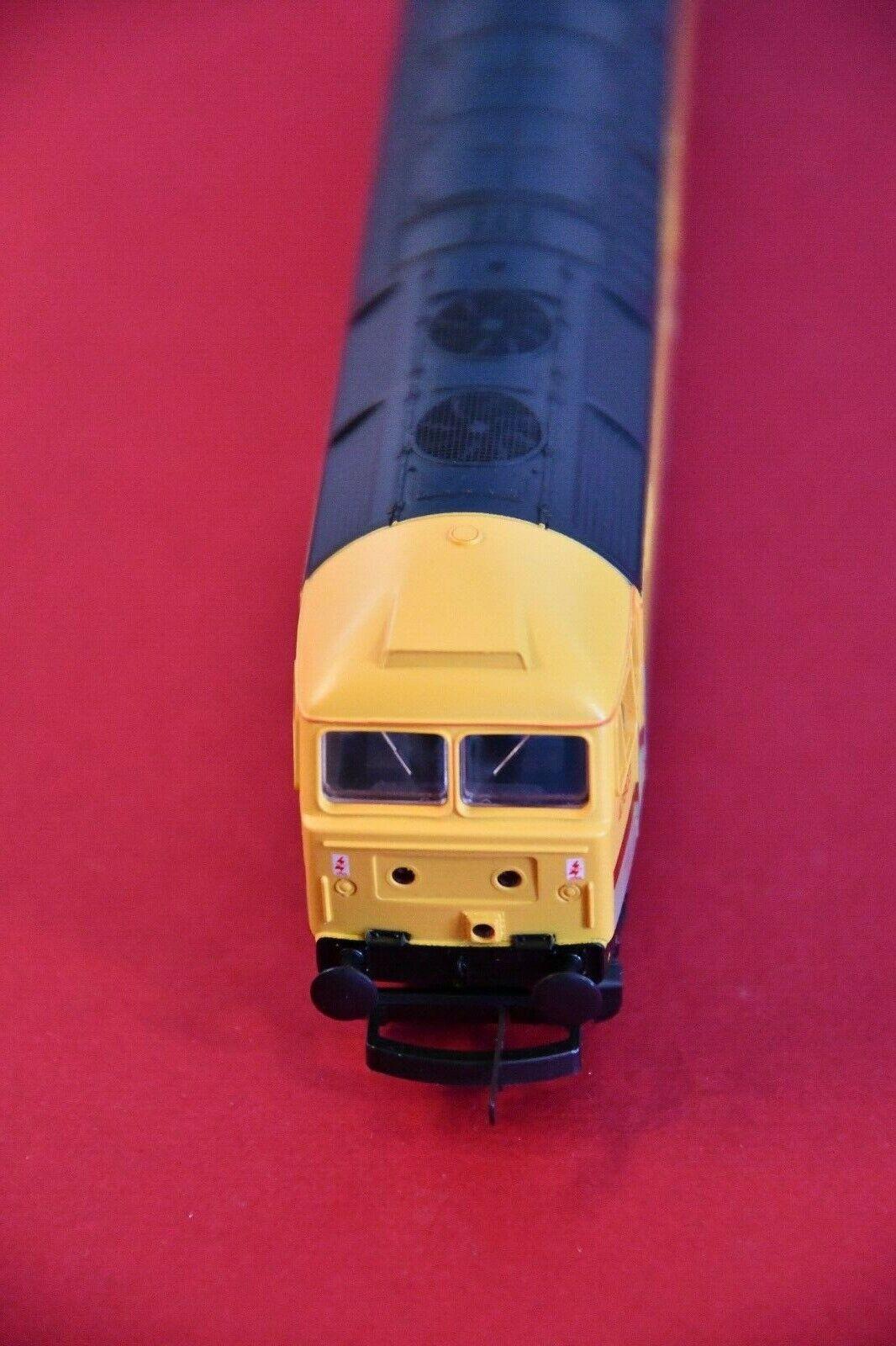 Lima Lok H0 H0 H0 - No 84 - L204853 Class 47 Diesel 47803  | Sehr gelobt und vom Publikum der Verbraucher geschätzt  d99d25