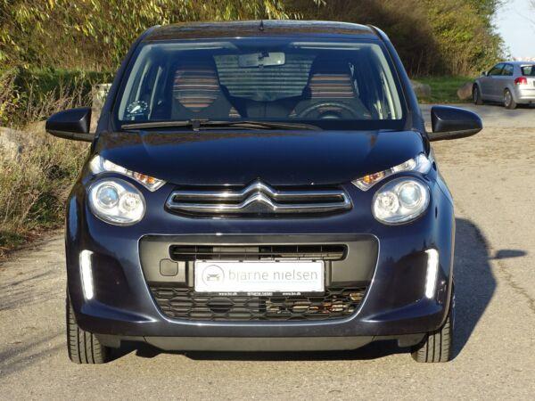 Citroën C1 1,0i Exclusive billede 8