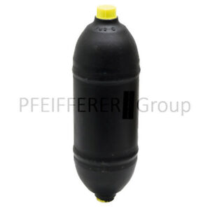 GRANIT Blasenspeicher 210 bar Blasenspeicher 1000 cm³ M18x1,5