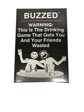 Buzzed - This Is The Drinking Game That Gets You and Your Friends Wasted