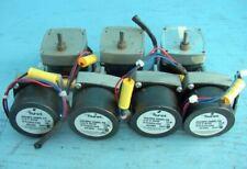 Hurst Model Pb Pn 3204 029 Geared Permanent Magnet Ac Synchronous Motor