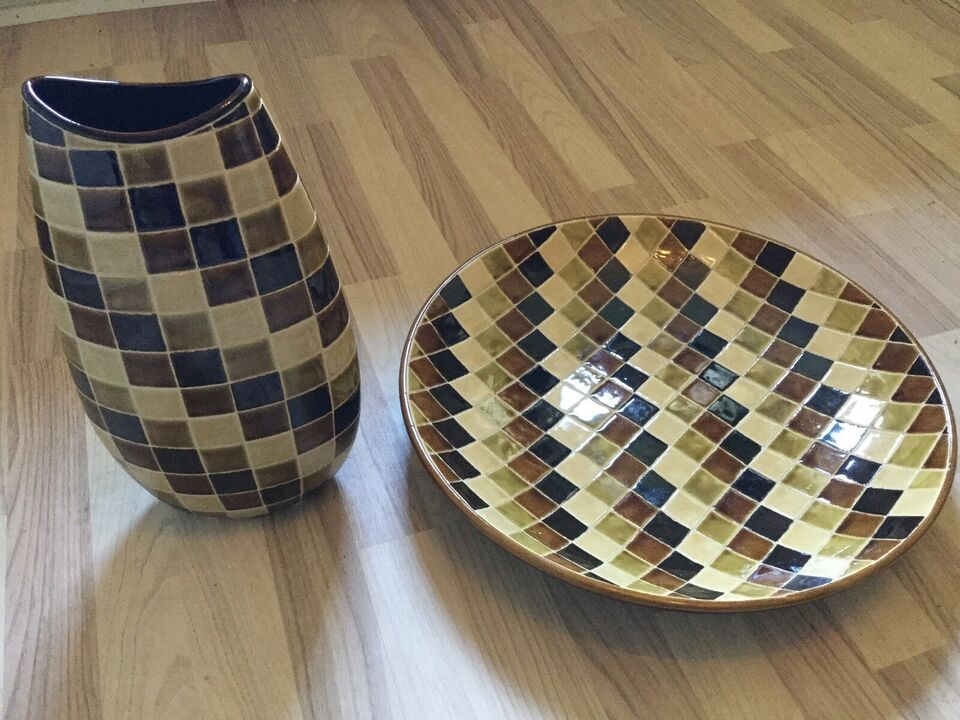 Ler keramik, Home Art