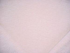 8-7-8Y-KRAVET-SMART-34731-CREAM-WHITE-BAR-STRAND-CHENILLE-UPHOLSTERY-FABRIC