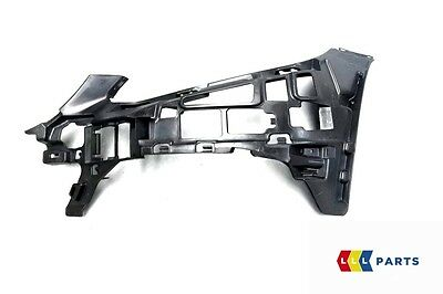 NEW GENUINE MERCEDES MB C CLASS W205 FRONT BUMPER BASIC MOUNT RIGHT O//S SIDE