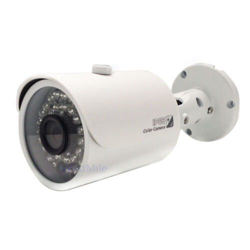 WM UC  2.0MP  1080P POE IP Camera Sony IMX323 Network Onvif 36IR NightVision P2P