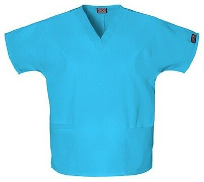 Style 4700 *NEW* Free Shipping Cherokee Workwear V-Neck Womens Nurse Scrub Top