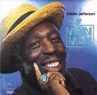 Main Man by Eddie Jefferson (CD, Nov-2012, Inner City Jazz)