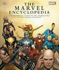 The Marvel Encyclopedia: a Complete Guide to the Characters of the Marvel Universe by Daniel Wallace, Andrew Darling, Tom Brevoort, Michael Teitelbaum, Peter Sanderson, Tom DeFalco (Hardback, 2006)