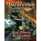 Pathfinder Adventure Path: Rise of the Runelords Anniversary Edition by Greg A. Vaughan, James Jacobs, Steve Greer, Nicolas Logue, Richard Pett, Wolfgang Baur (Hardback, 2012)