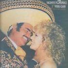 Dos Corazones by Vicente Fernndez/Vikki Carr (CD, Aug-1993, Sony Discos Inc.)