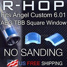 RHOP 2 Pcs Fit Laylax PSS10 6.03 Airsoft VSR 10 TBB Tight Bore Barrel NO Sanding