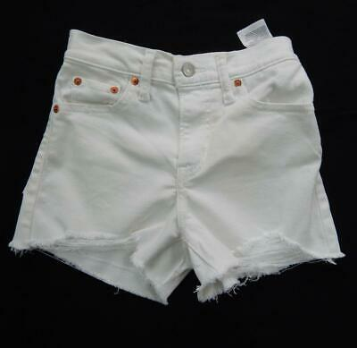 All Sizes Destroyed Dirty Ripped Distress  Daisy Dukes  High Waist Shorts Plus sizes