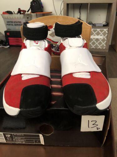 20 Varsity Jordan Air 2005 Rojo Db Negro 10 Nike Blanco Xx Tama B Bin Retro 5 o wqtd5xdR