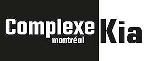 Complexe Kia Montreal
