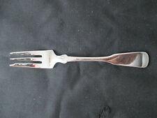 WMF A forma di Vanga Forchette da cucina Cromargan 15,7cm 1 Parte Note1-2 vanga