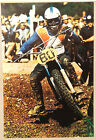 (PRL) SPORT MOTOCROSS MOTORCYCLE VINTAGE AFFICHE POSTER ART PRINT COLLECTION