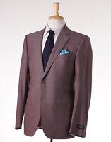 $3095 Ermenegildo Zegna Lightweight 'high Performance' Wool Suit Slim 48 R on sale