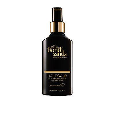 NEW Bondi Sands Self Tanning Dry-Oil 150ml